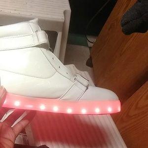 Sbeezy lights